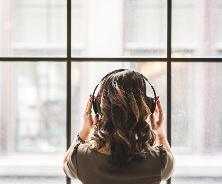 Mes inspirations podcasts de Juin