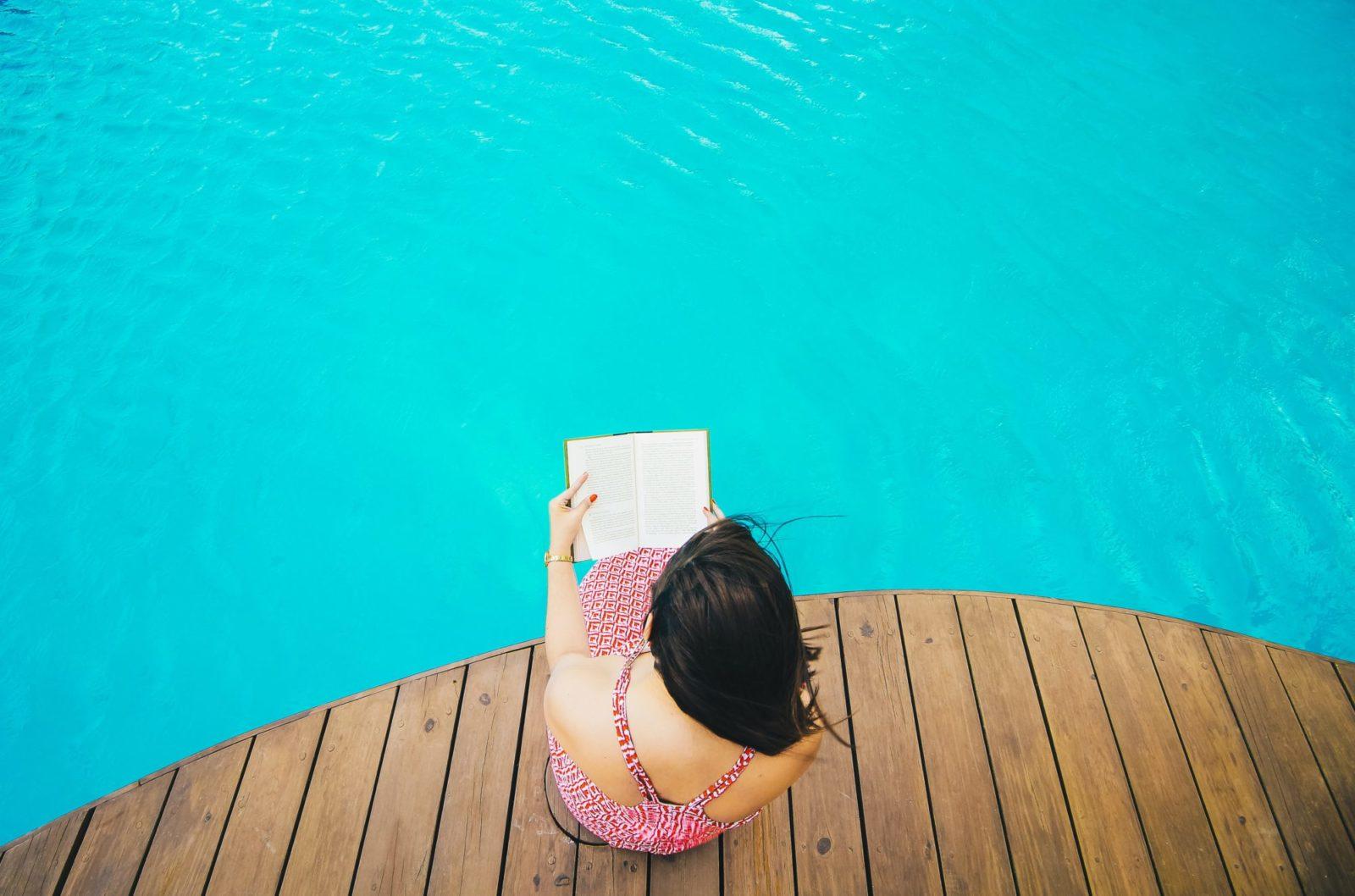 Mes livres inspirants de l'été