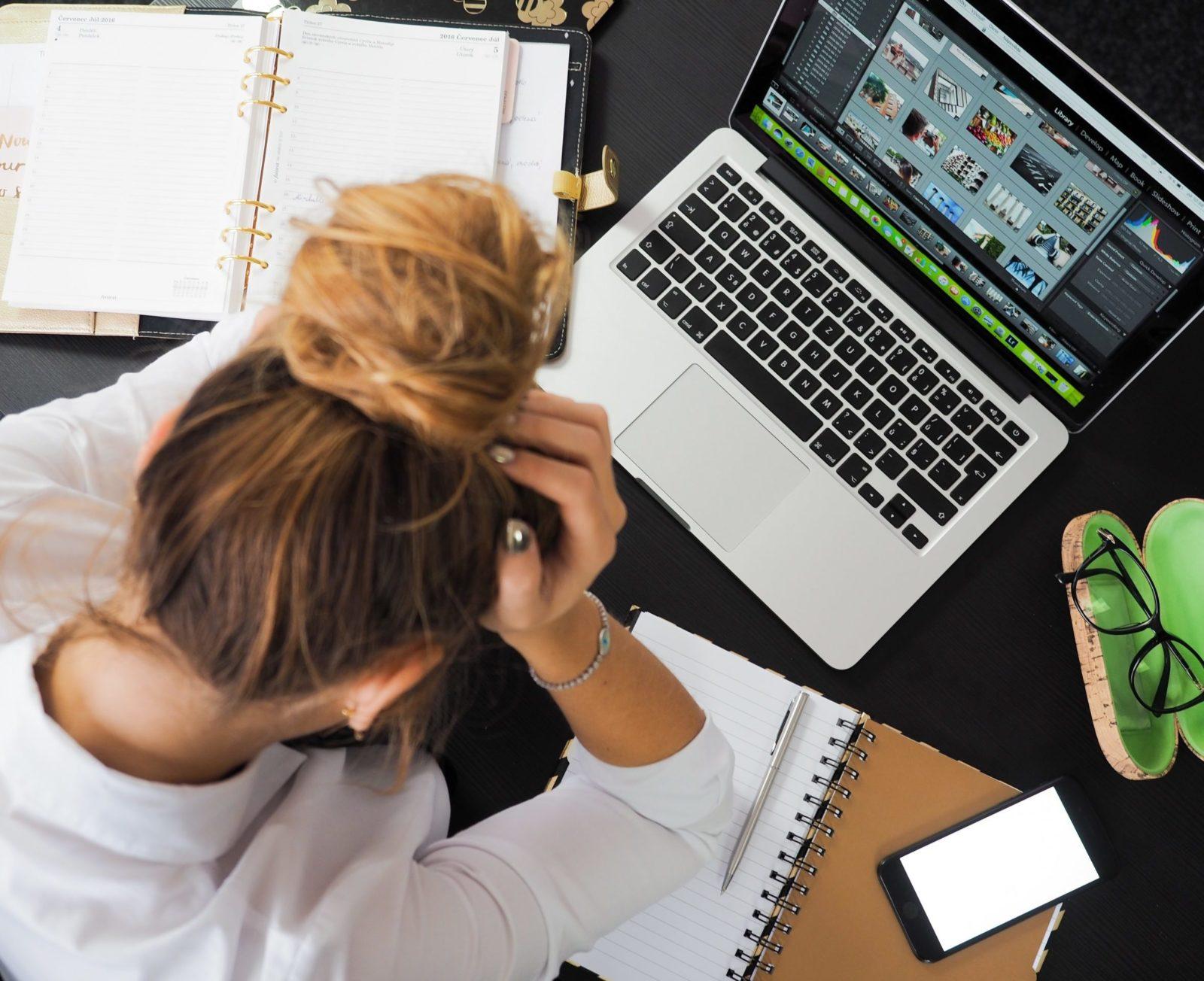 Burn-out, épuisement professionnel : quand le mal-être au travail vous envahit…