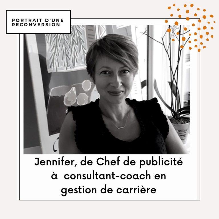 Portrait 1 – Jennifer Pezellier