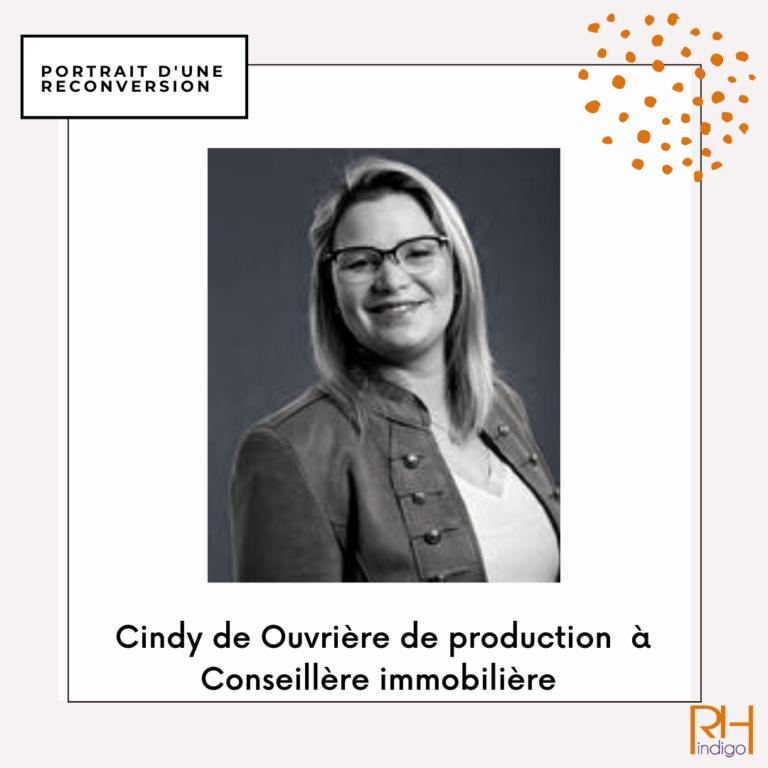 Portrait 5- Cindy